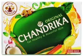 Chandrika Original 75g
