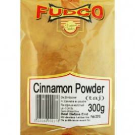Fudco Cinnamon (Taj Powder) 300g