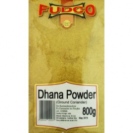 Fudco Coriander Ground 800g