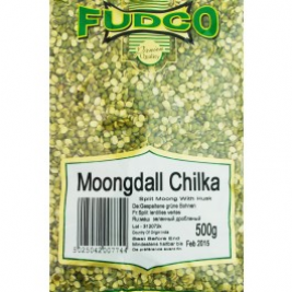 Fudco Moong Dal Chilka 500g