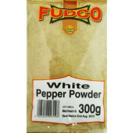 Fudco White Pepper Powder 250g