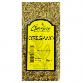 Greenfields Oregano 75g