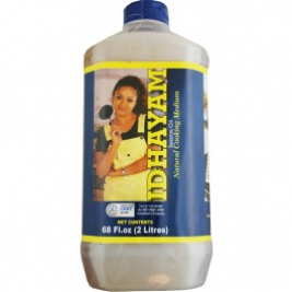 Idhayam Gingelly Oil 2 Ltr
