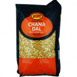 KTC Chana Dal (Brick Pack) 2 Kg