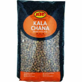 KTC Kala Chana (Brick Pack) 2 Kg