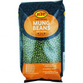 KTC Moong Beans (Brick Pack) 500g