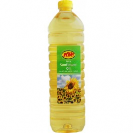 KTC Sunflower Oil 1 Ltr