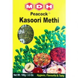 MDH Kasoori Methi Leaves 100g
