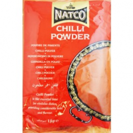 Natco Chilli Powder 1 Kg