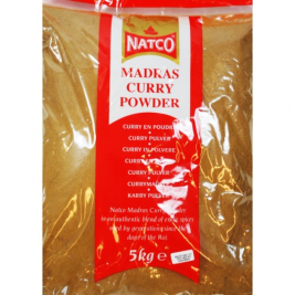 Natco Curry Powder 5 Kg