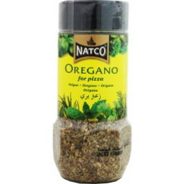 Natco Oregano(Jar) 25g