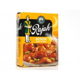 Rajah Mild Curry Powder 400gm