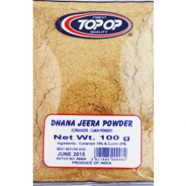 Top-op Jeera (Cumin) Powder 100g