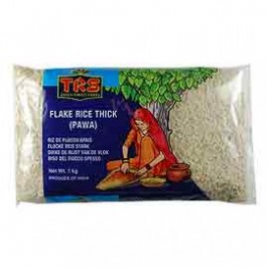 TRS Pawa (Rice Flakes) Thick 1 Kg