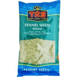 TRS Soonf Fennel Seeds 100g