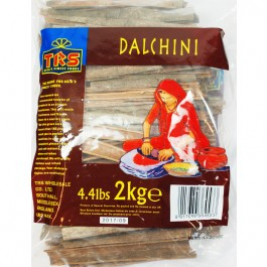 TRS Whole Chinese (Dalchini) 2 Kg