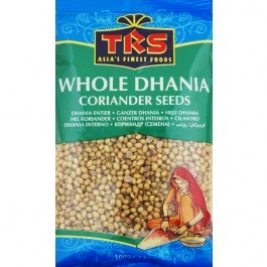 TRS Whole Dhania 100g