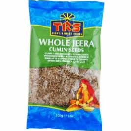 TRS Whole Jeera (Cumin) Seeds 100g
