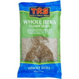 TRS Whole Jeera (Cumin) Seeds 400g