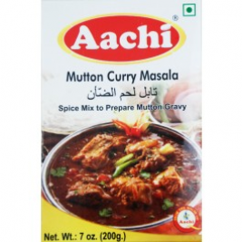 Aachi Mutton Curry Masala 200g