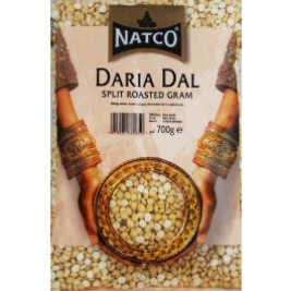 atco Daria Dal (Roasted Split Gram) 700g