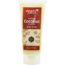 Ayuuri Coconut Body Scrub 200ml