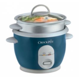 Crock-Pot Rice Cooker 0.6 Ltr