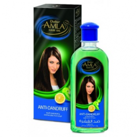 Dabur Amla Anti Dandruff Hair Oil 200ml