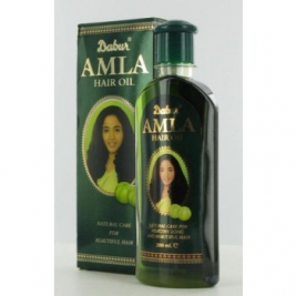 Dabur Amla Hair Oil 200ml