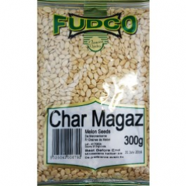 Fudco Char Magaz Melon Seeds 300g