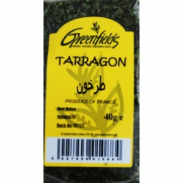 Greenfields Tarragon 50g