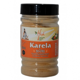 Hesh Karela Powder 100g