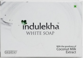 Indulekha Extract White Soap 75g
