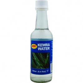 KTC Kewra Water 190ml