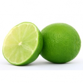 Lime (Pack of 4)