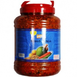 Natco Mixed Pickle 4.25 Kg