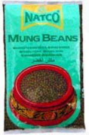 Natco Moong Beans 1 Kg