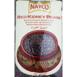 Natco Red Kidney Beans 2 Kg