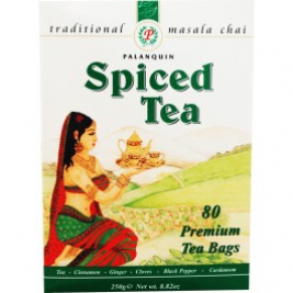 Palanquin Spiced Tea (80 bags)