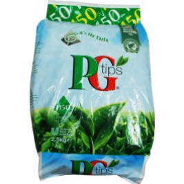 PG Tips Tea Bags 1150 bags