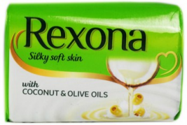 Rexona Coconut Soap 100g