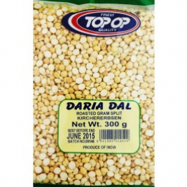 Top-op Daria Dal (Roasted) 300g