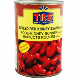 TRS Red Kidney Beans (Can) 400g